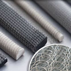 Compressed 430 Mesh Tube